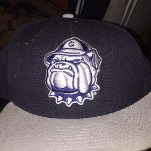 9FIFTY Bulldog hat